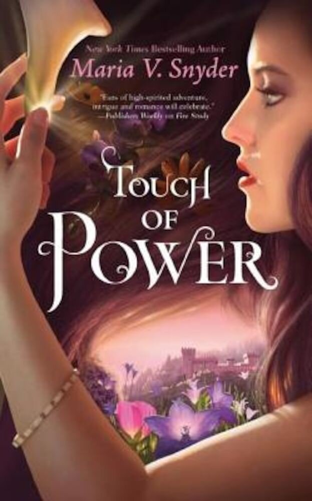 Touch of Power, Paperback