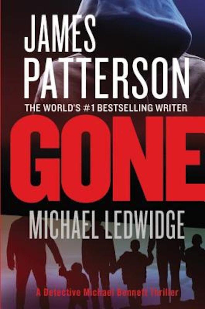 Gone, Paperback