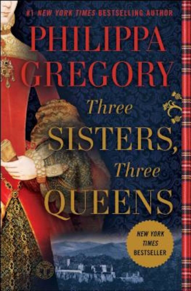 Three Sisters, Three Queens, Paperback