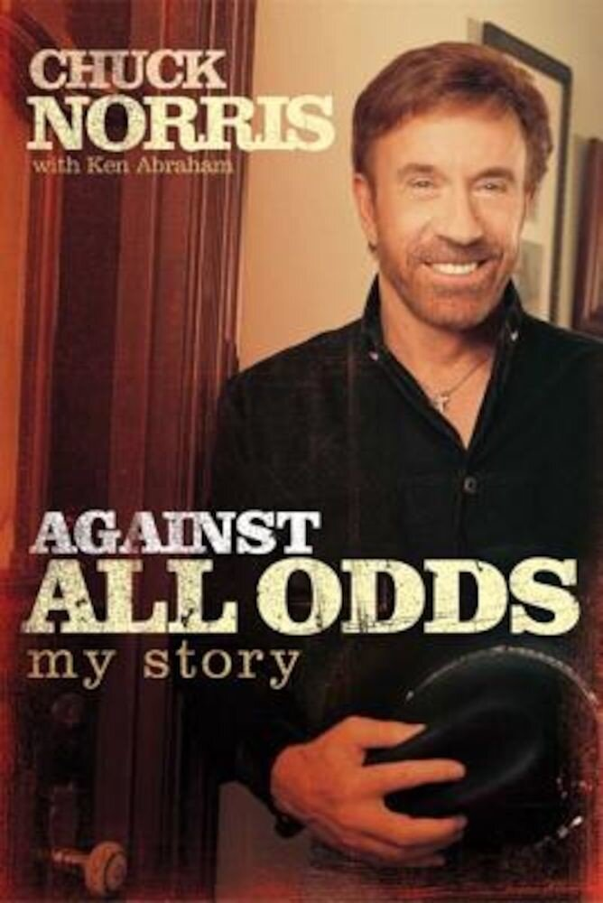 Against All Odds: My Story, Paperback