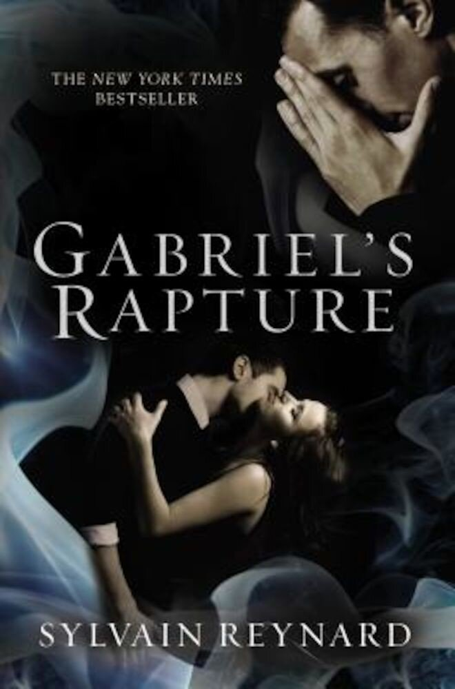 Gabriel's Rapture, Paperback