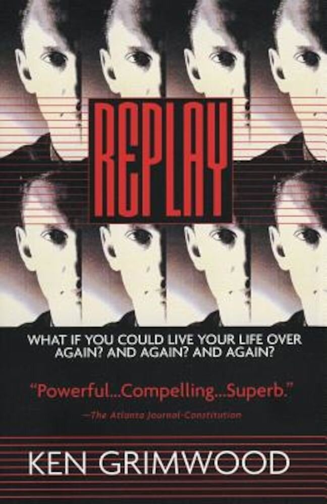 Replay, Paperback