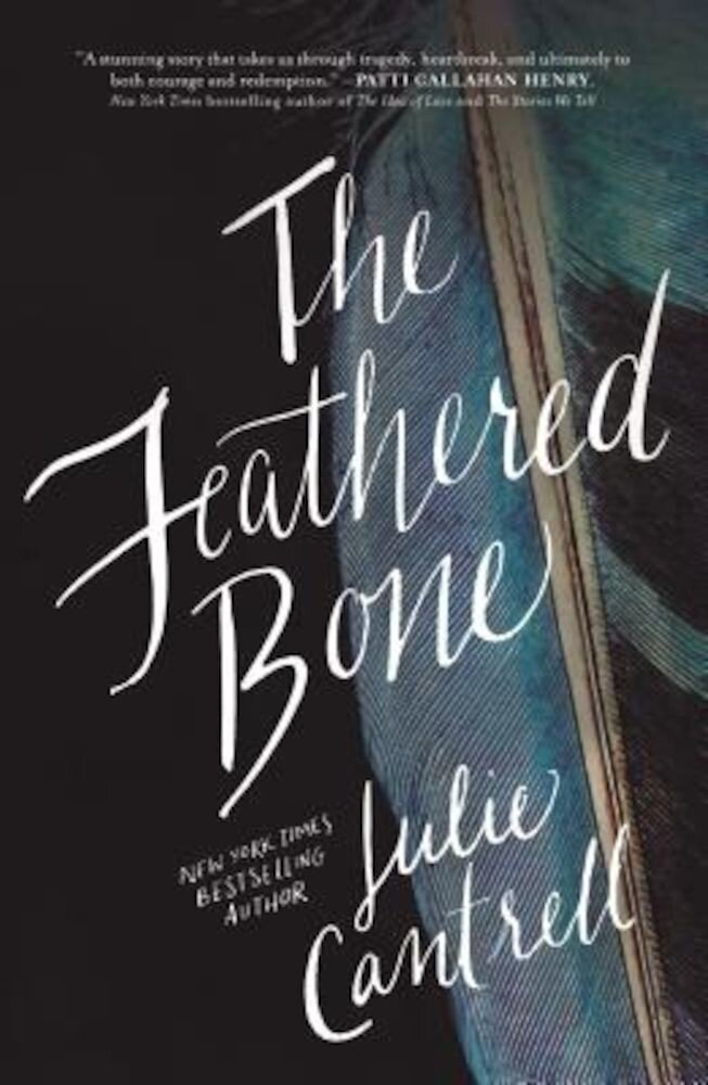 The Feathered Bone, Paperback