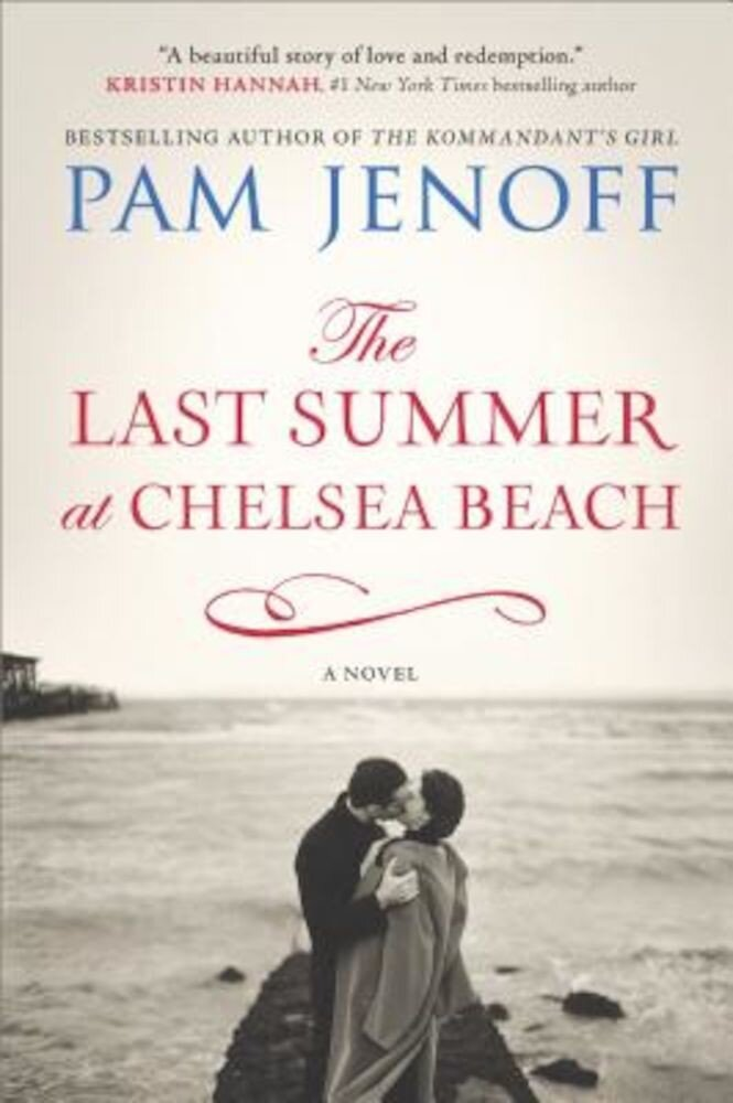 The Last Summer at Chelsea Beach, Paperback