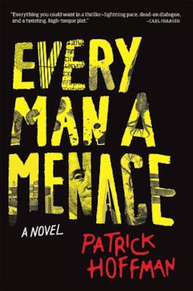 Every Man a Menace, Hardcover