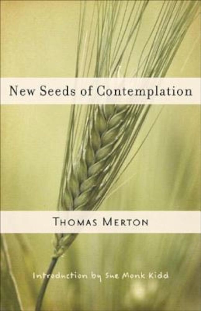 New Seeds of Contemplation, Paperback