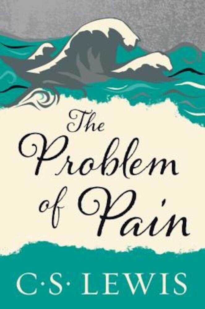 The Problem of Pain, Paperback