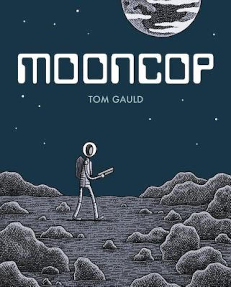 Mooncop, Hardcover