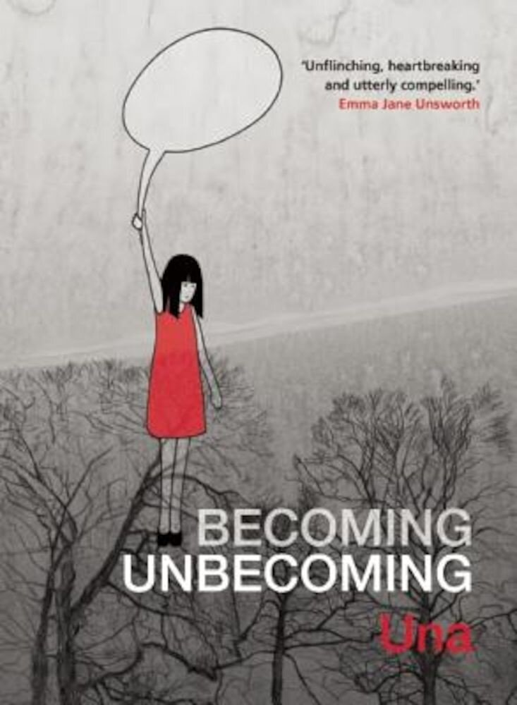 Becoming Unbecoming, Paperback