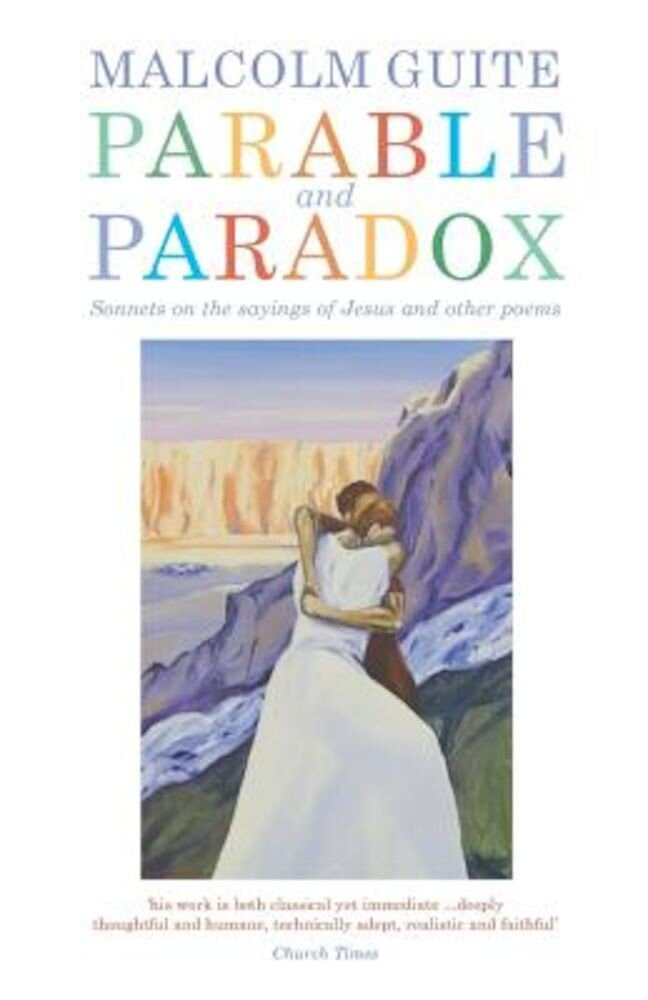 Parable and Paradox, Paperback