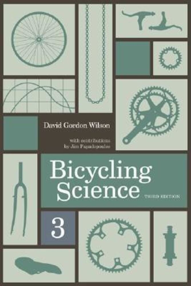 Bicycling Science, Paperback