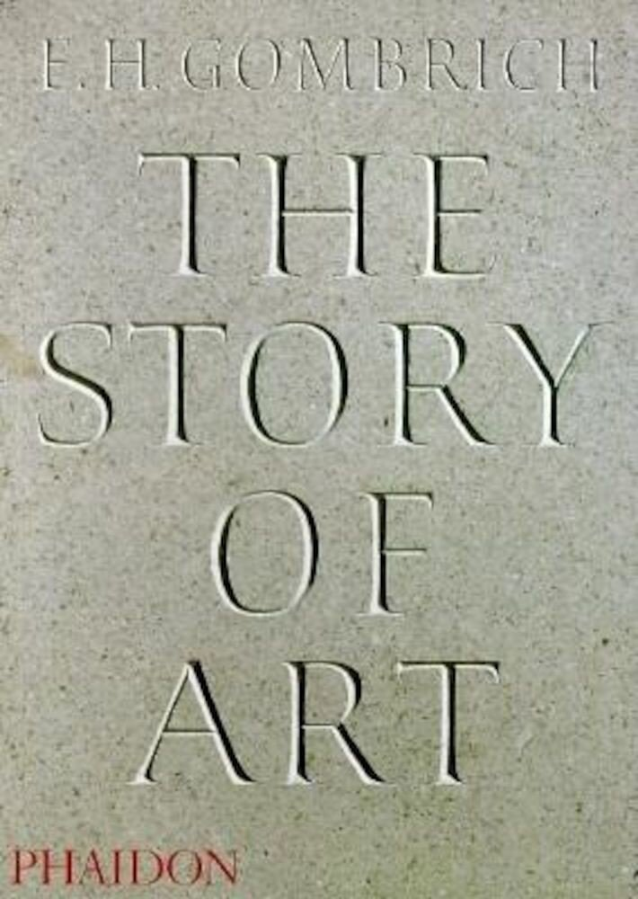The Story of Art - 16th Edition, Paperback