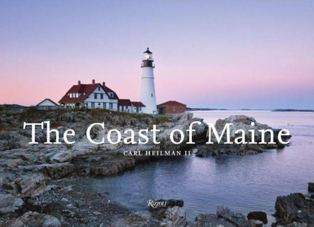 The Coast of Maine, Hardcover