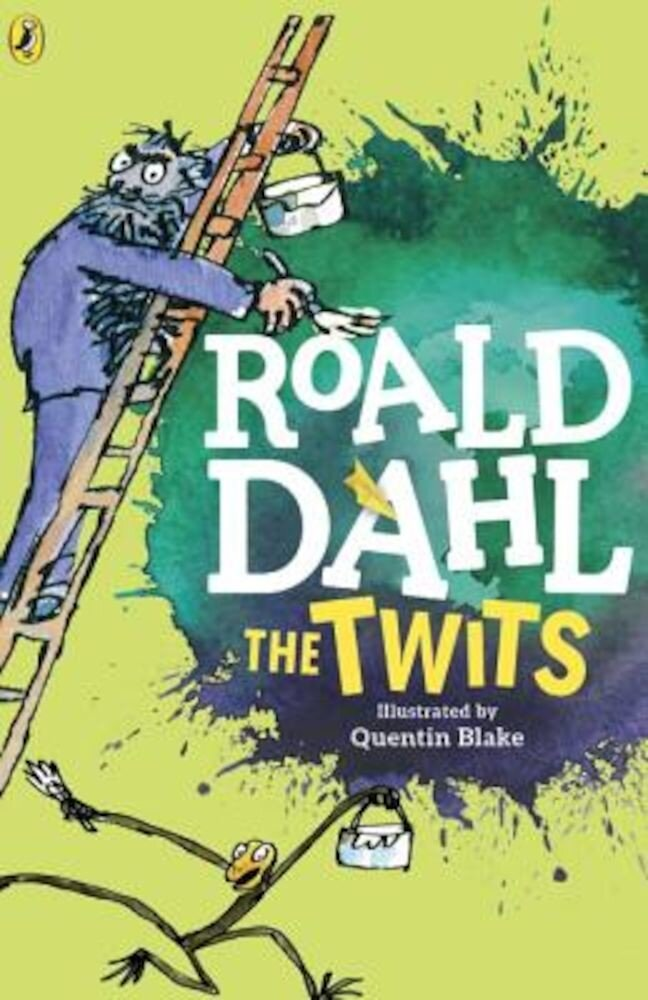 The Twits, Paperback