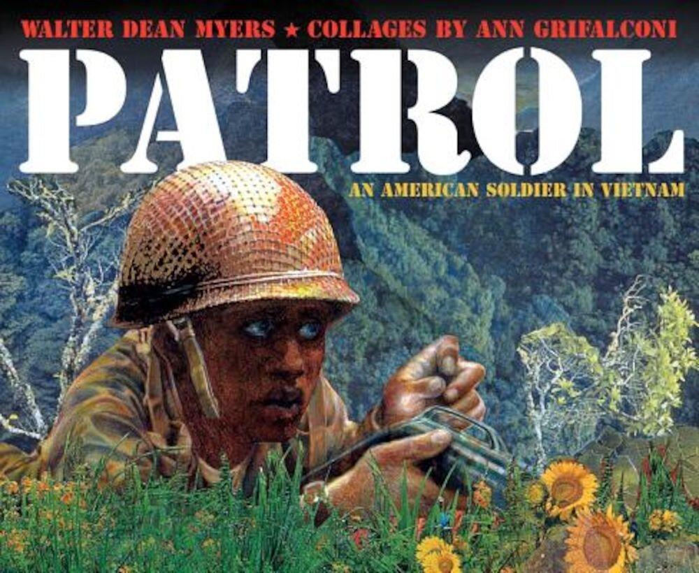 Patrol: An American Soldier in Vietnam, Paperback