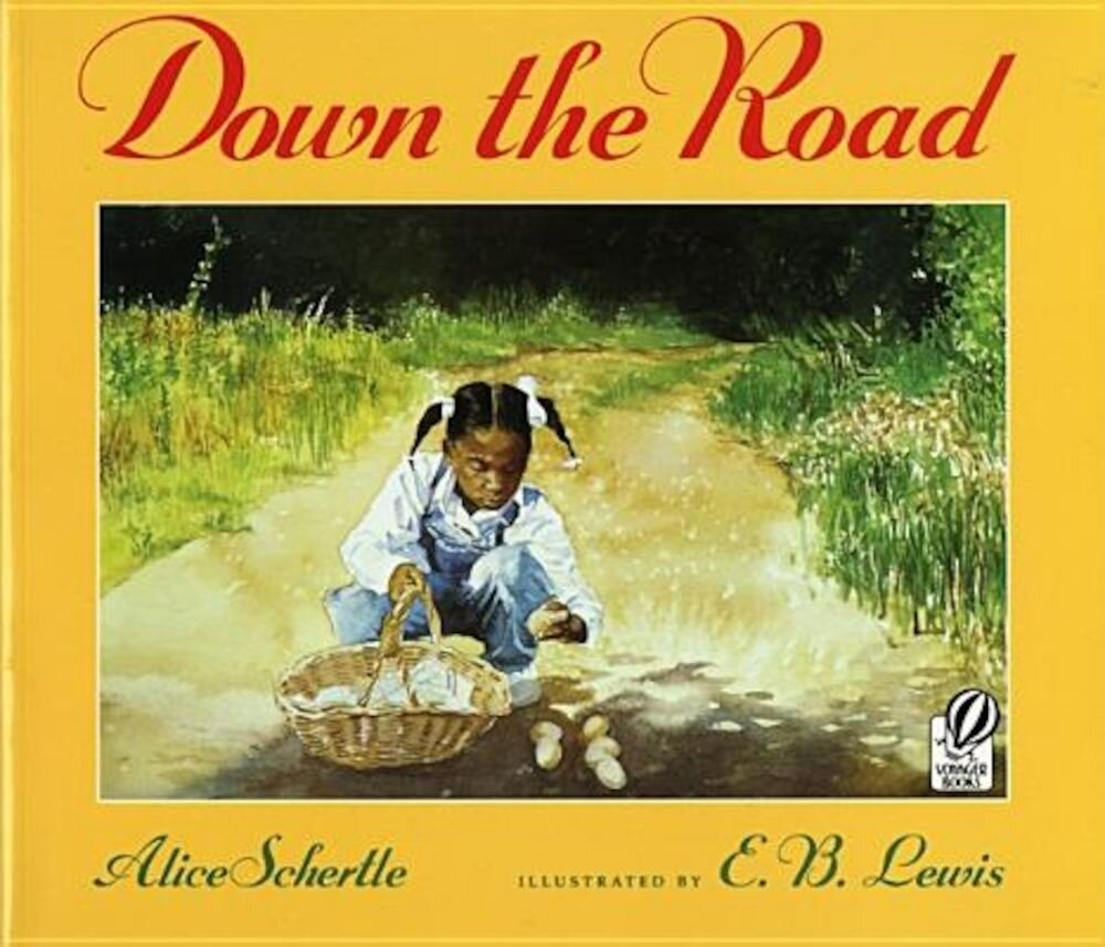 Down the Road, Paperback