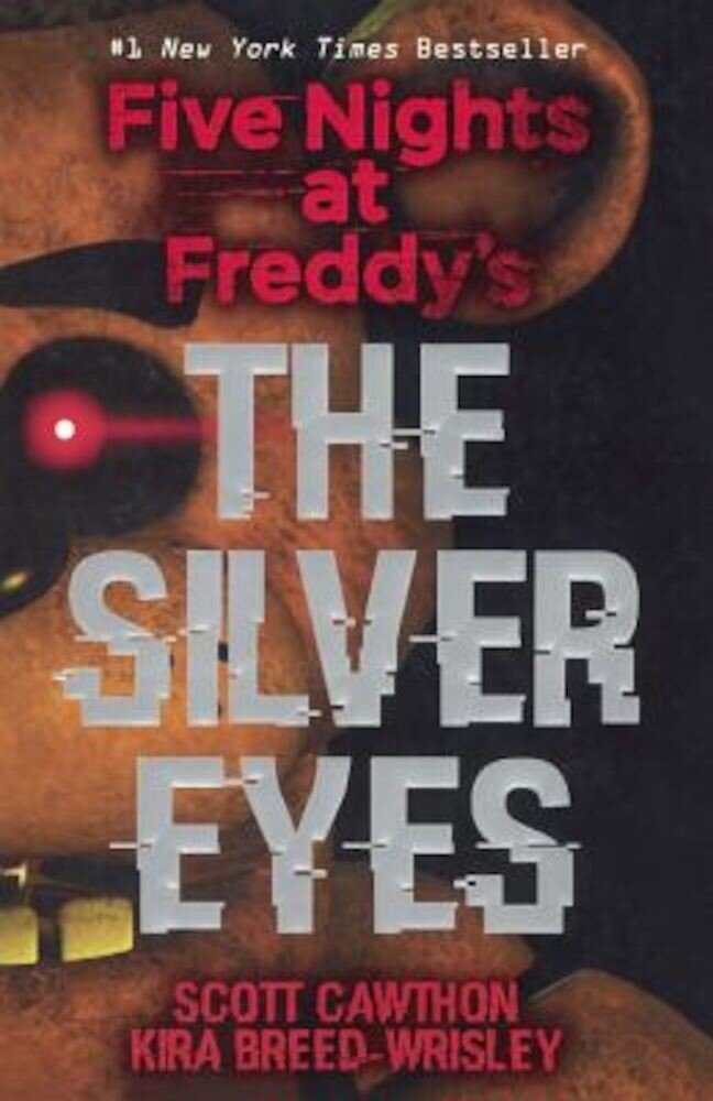 The Silver Eyes, Hardcover