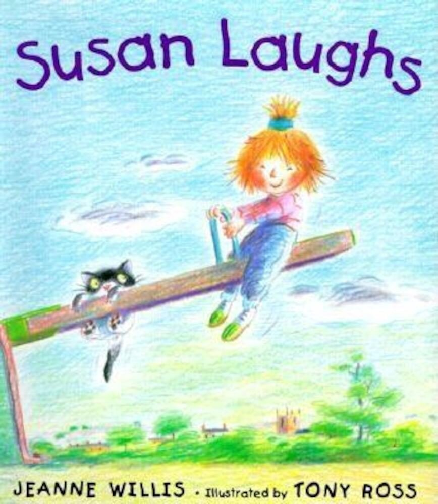 Susan Laughs, Hardcover