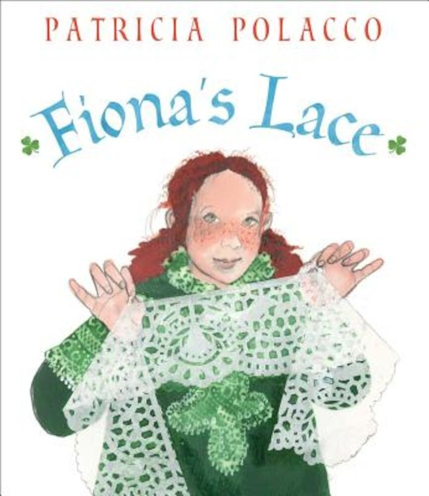 Fiona's Lace, Hardcover