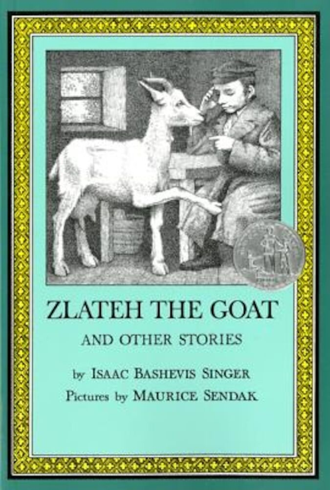 Zlateh the Goat and Other Stories, Paperback