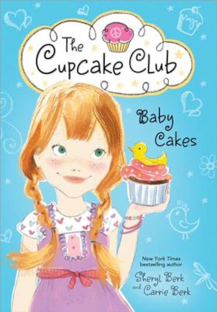 Baby Cakes, Paperback