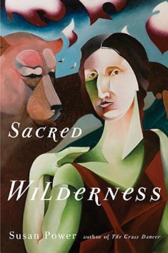 Sacred Wilderness, Paperback
