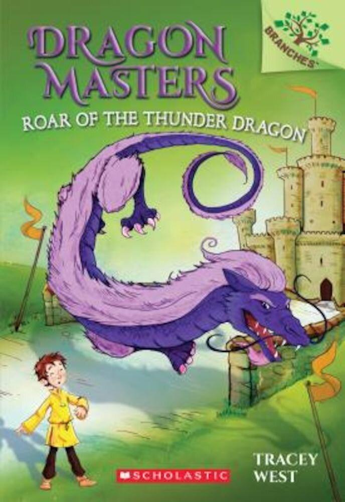 Roar of the Thunder Dragon, Paperback