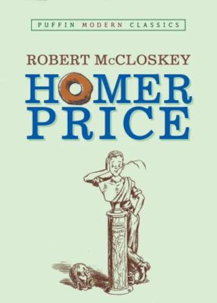Homer Price, Paperback