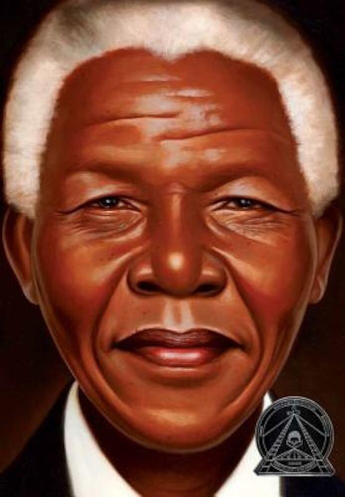 Nelson Mandela, Hardcover