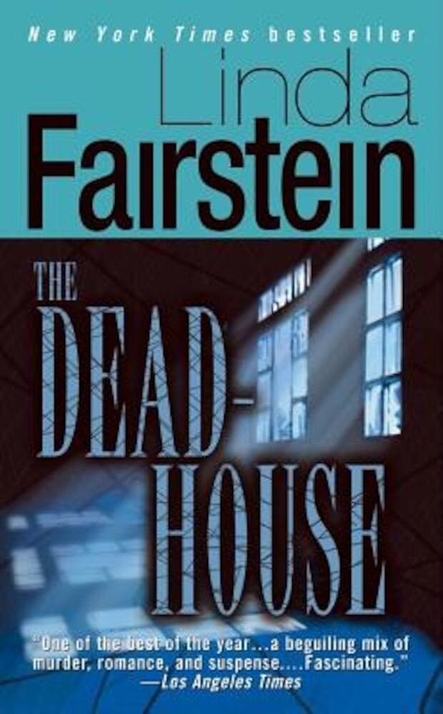 The Deadhouse, Paperback