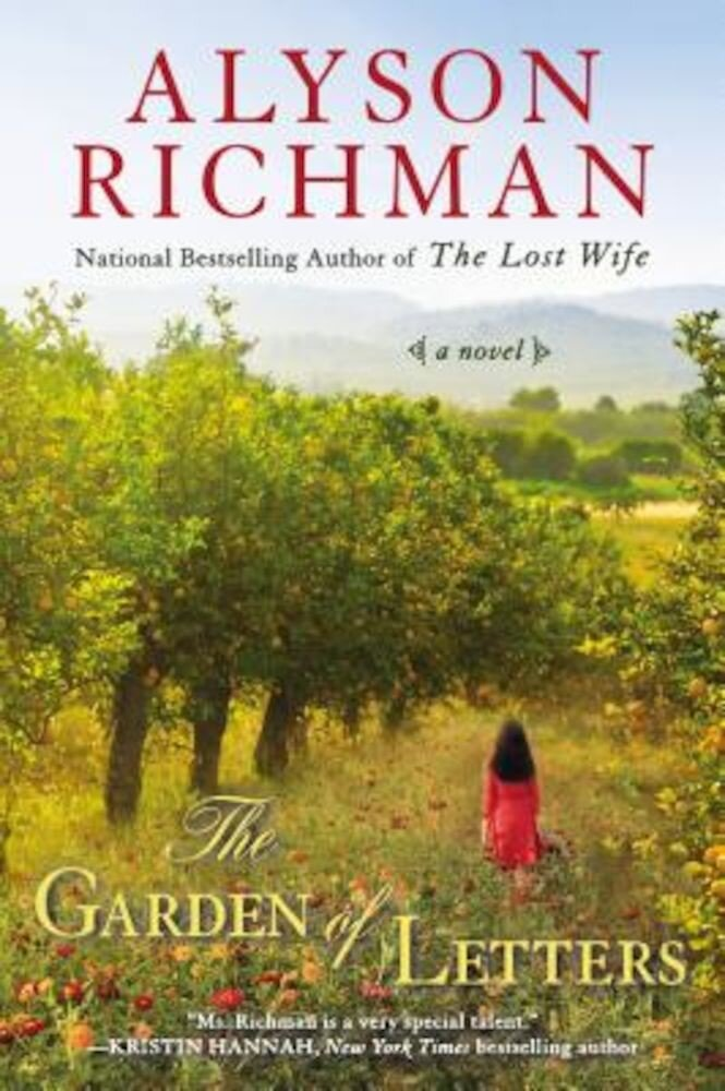 The Garden of Letters, Paperback