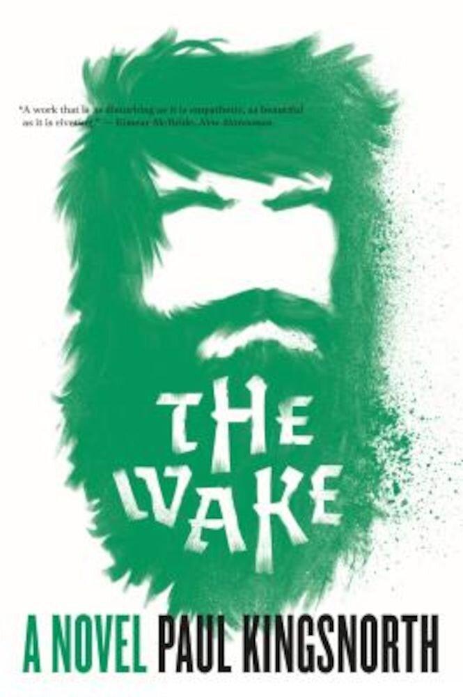 The Wake, Paperback