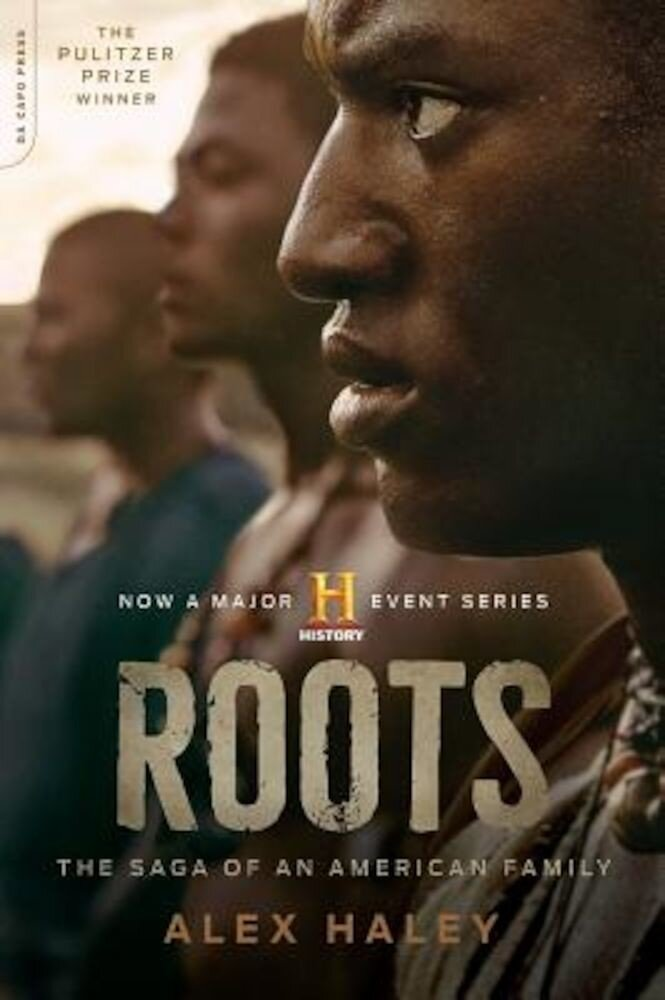 Roots: The Saga of an American Family, Paperback