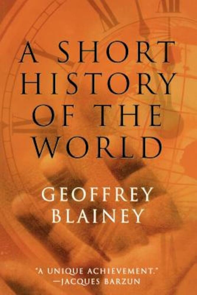 A Short History of the World, Paperback