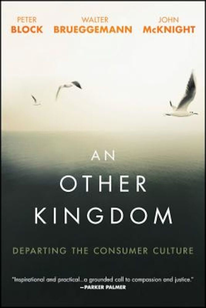An Other Kingdom: Departing the Consumer Culture, Paperback