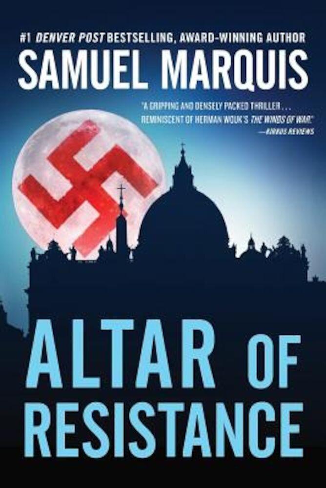 Altar of Resistance, Paperback
