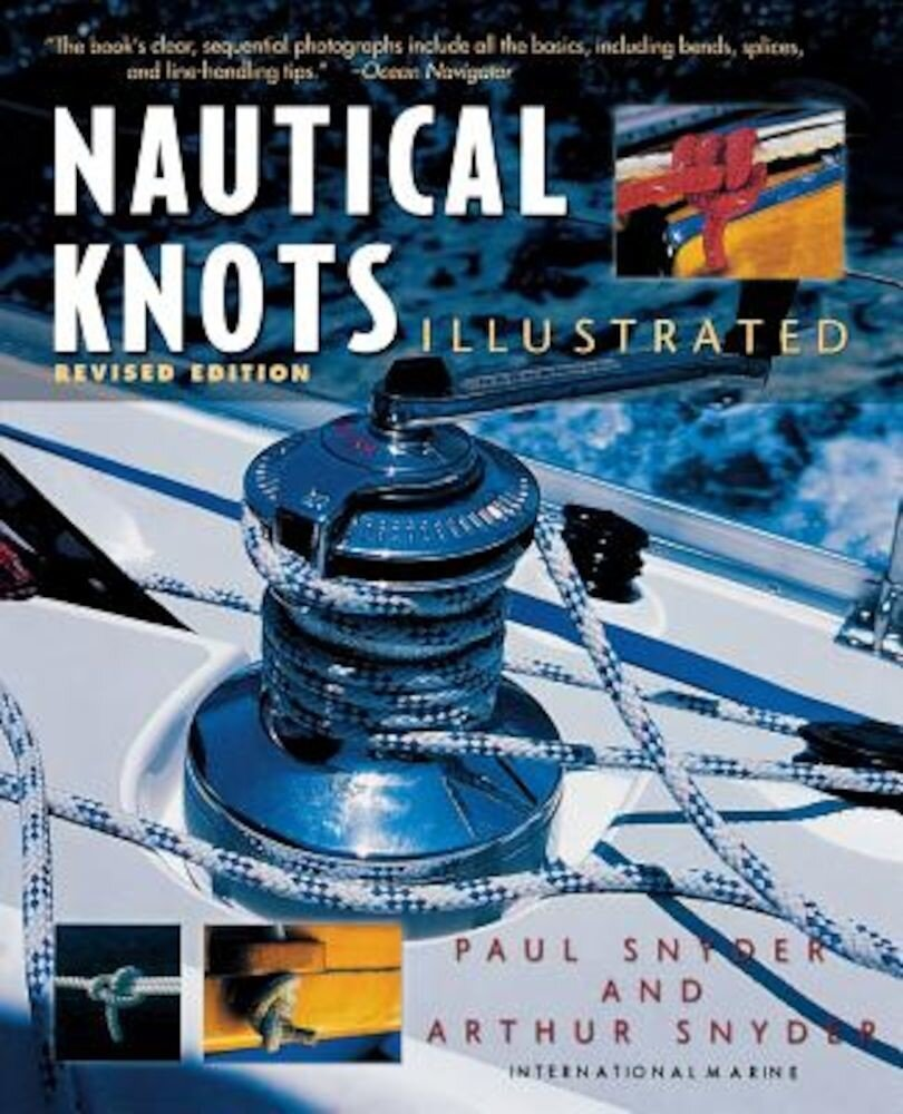 Nautical Knots Illustrated, Paperback