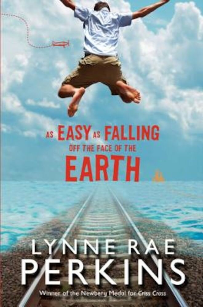 As Easy as Falling Off the Face of the Earth, Paperback