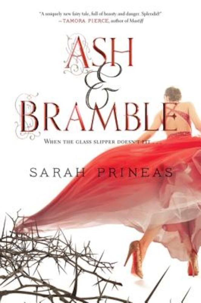 Ash & Bramble, Paperback
