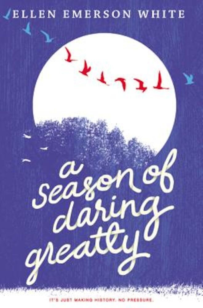 A Season of Daring Greatly, Hardcover