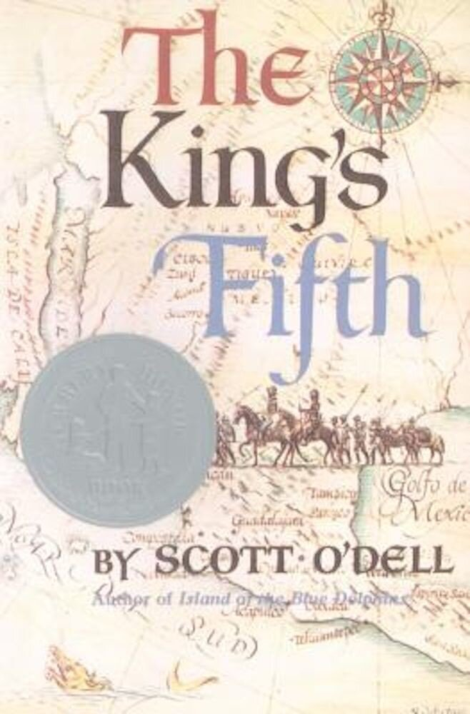The King's Fifth, Paperback