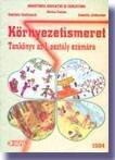 Cunoasterea mediului. Manual clasa I limba maghiara