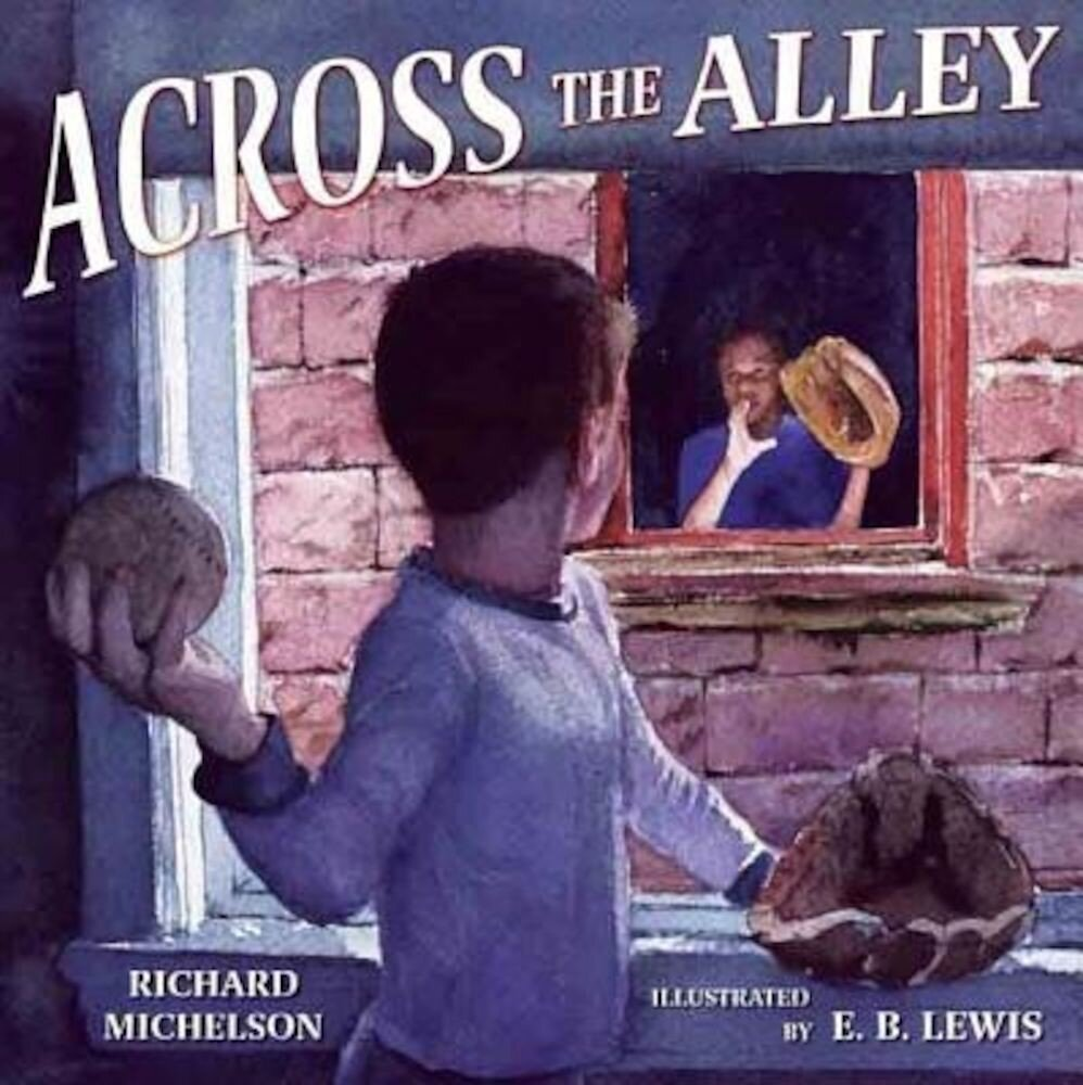 Across the Alley, Hardcover