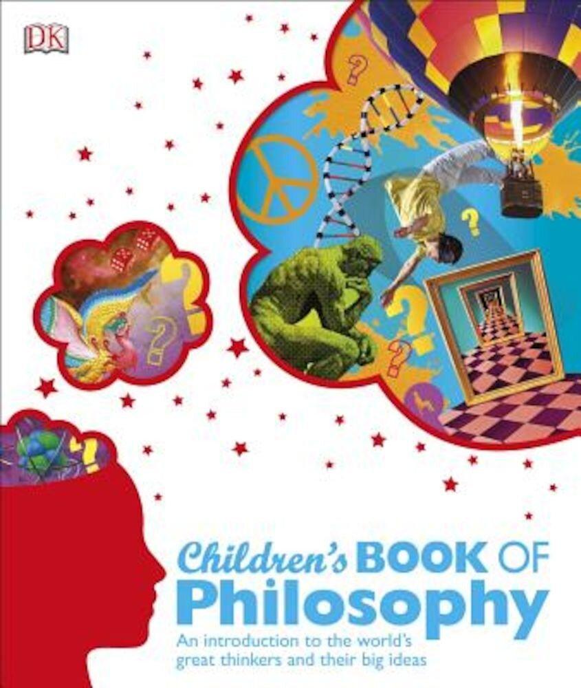 Children's Book of Philosophy, Hardcover