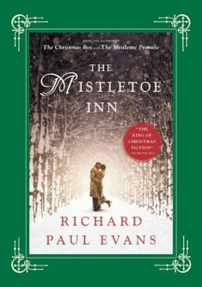 The Mistletoe Inn, Hardcover