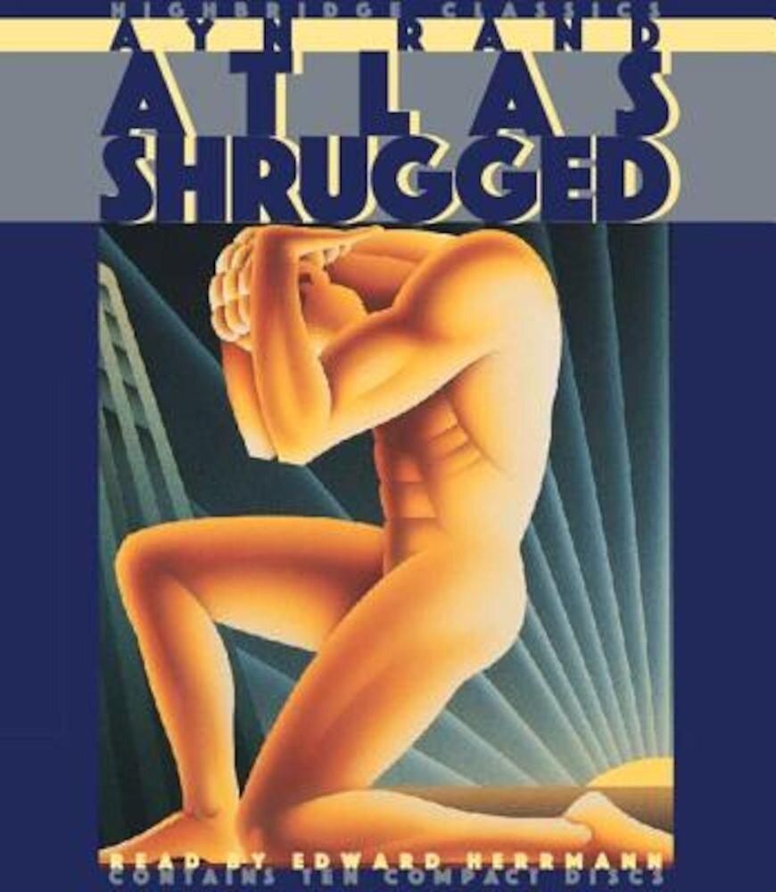 Atlas Shrugged, Audiobook