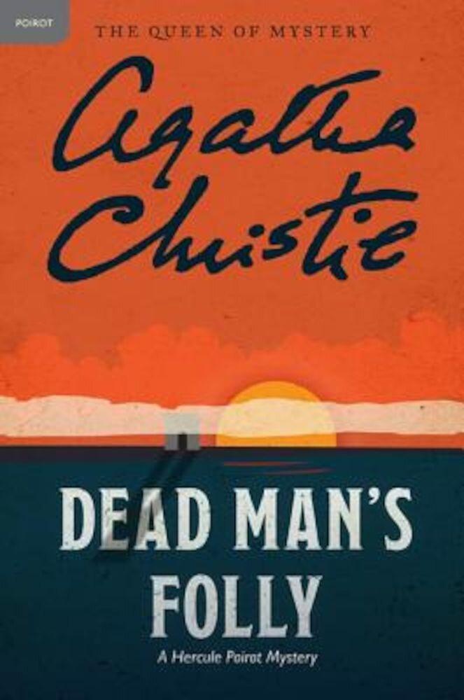 Dead Man's Folly, Paperback