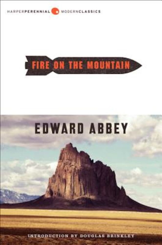 Fire on the Mountain, Paperback
