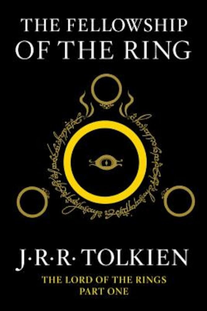 The Fellowship of the Ring, Paperback