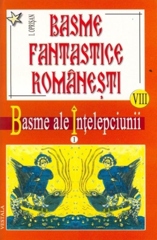 Basme Fantastice Romanesti Vol. VIII - IX